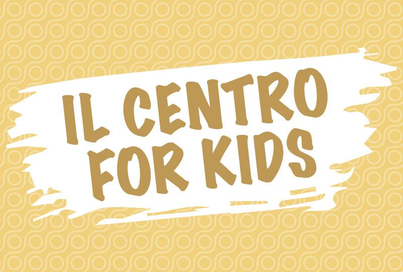 Icona Ilcentro 4 Kids