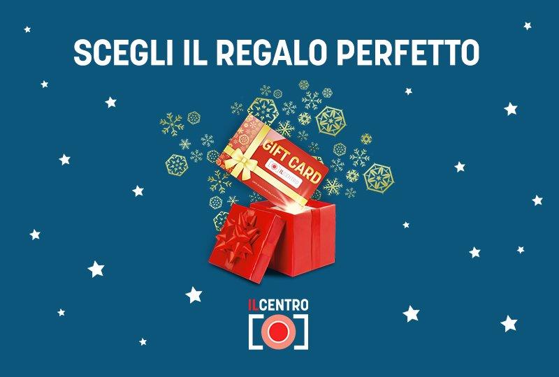 Il Regalo Di Natale Perfetto.Il Regalo Di Natale Perfetto La Gift Card